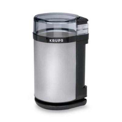 Krups® Coffee/Spice Grinder