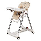 Peg Perago® Prima Pappa Diner High Chair in Savanna Beige