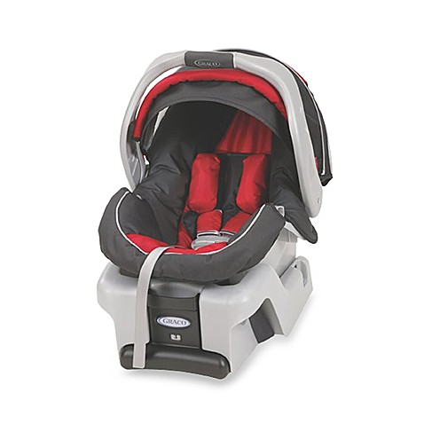 Graco® SnugRide® 30 Infant Car Seat - Lotus™
