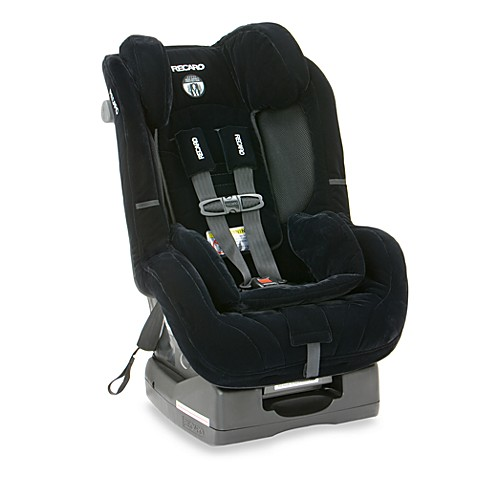 Recaro® ProRide Convertible Car Seat - Midnight