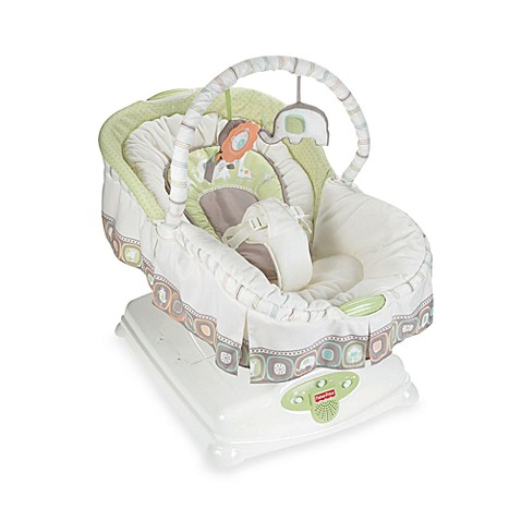 Fisher-Price® Soothing Motions™ Glider