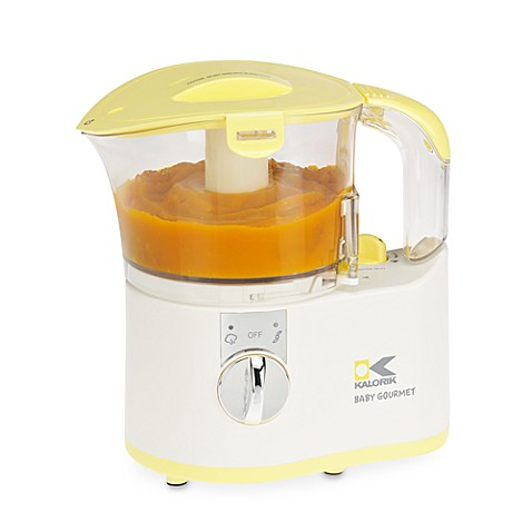 Kalorik Baby Gourmet Food Maker