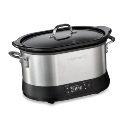 Calphalon® 7-Quart Digital Slow Cooker