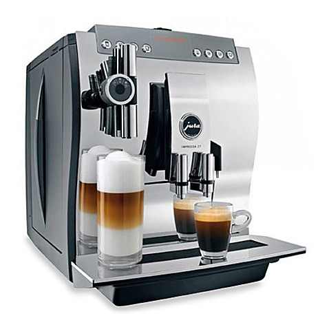 Jura® 13549 Impressa Z7 One Touch Automatic Coffee Center