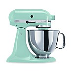 KitchenAid® Artisan® 5 qt. Stand Mixer in Aqua