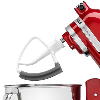 Metallic KitchenAid Mixers & Attachments
