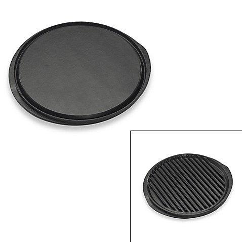 Nordicware® Reversible Round 12-Inch Grill/Griddle
