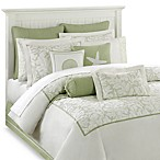 Brisbane Comforter Set by Harbor House, 100% Cotton Sateen