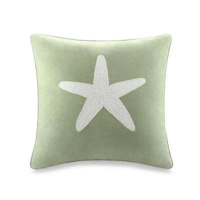 Brisbane 18-Inch Square Toss Pillow