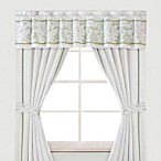 Harbor House™ Brisbane Window Valance