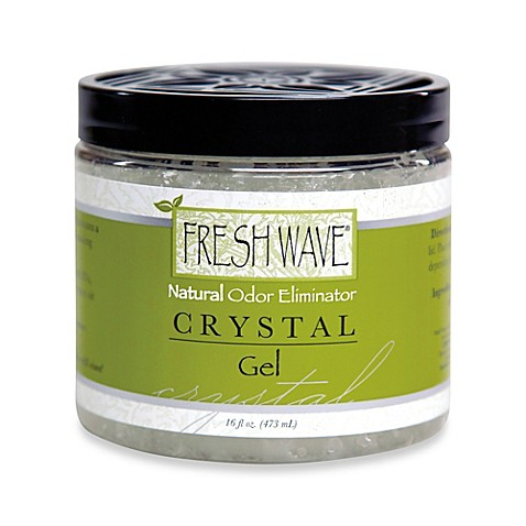 Fresh Wave® Crystal Gel in 16 ounce