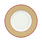 Mikasa® Concentric Burlap 8 1/2-Inch Salad Plates (Set of 4)