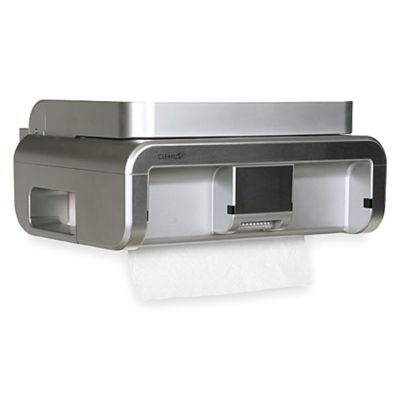 CLEANCut® Touchless Paper Towel Dispenser in Stainless Steel