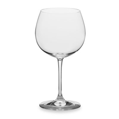 Riedel Set of 2 Chardonnay Glass