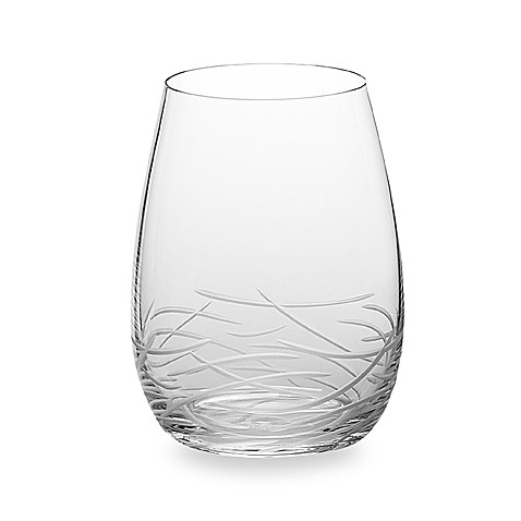 Reidel® O Doozy Crystal Wine Glasses (Set of 4)
