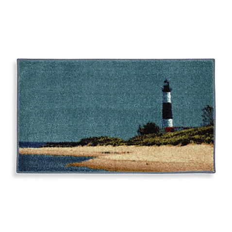 Lighthouse Accent Rug