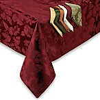 Autumn Harvest Tablecloth and Napkins