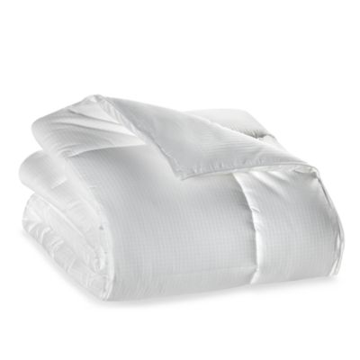 The Seasons Collection® Light Warmth Twin Down Alternative Comforter