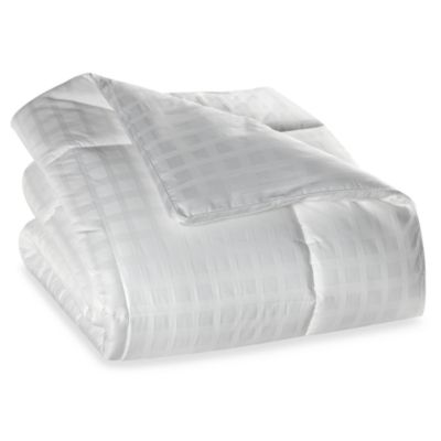 Seasons Collection® Year Round Warmth King Down Alternative Comforter