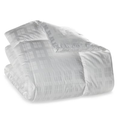 The Seasons Collection® Extra Warmth Down Alternative Full/Queen Comforter