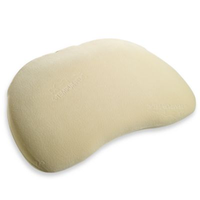 Tempur-Pedic® Queen Curve Pillow