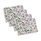 Pimpernel® Botanic Garden Chintz Hardback Placemats (Set of 4)