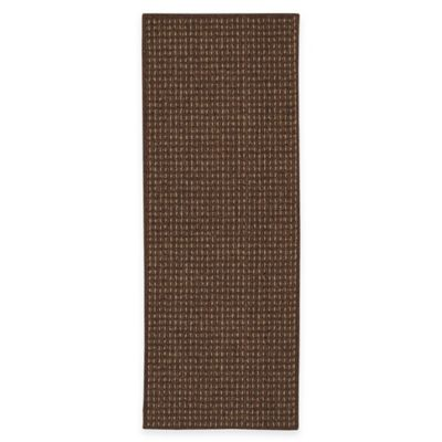 Berber Striped 5-Foot x 7-Foot 6-Inch Room Size Rug in Burke
