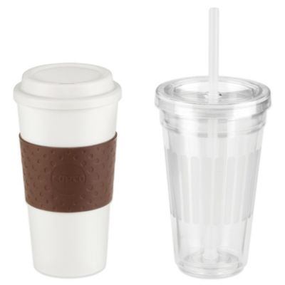 Car Cup Hot/Cold Set