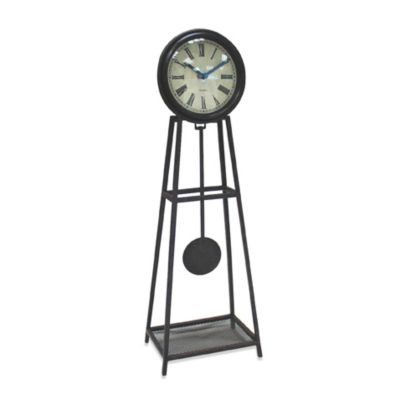 The Sage Table Clock