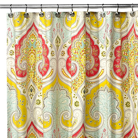 Buy 84 X 72 Shower Curtain from Bed Bath & Beyond