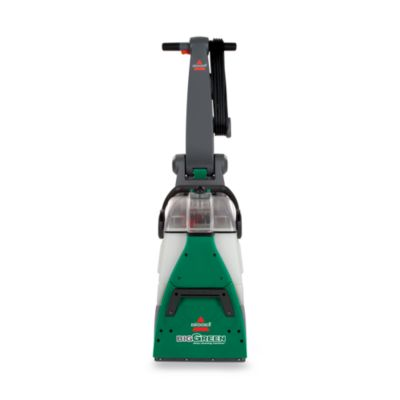 Green Bissell Vacuum Cleaner