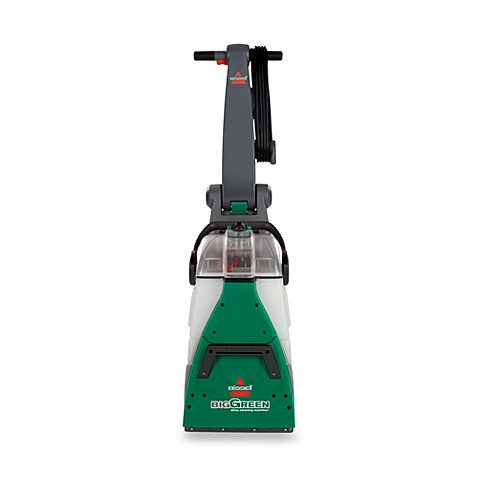 BISSELL® Big Green 86T3 Deep Cleaning Machine Carpet Cleaner