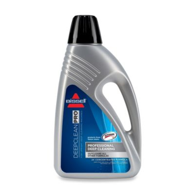 BISSELL® 2X Ultra Professional 24-Ounce Deep Cleaning Formula