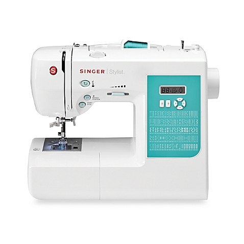 Singer® 7258 Sewing Machine