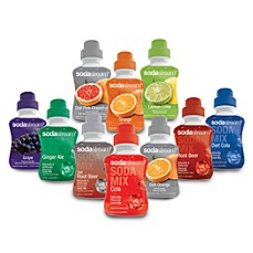 SodaStream Sparkling Drink Mix