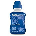 SodaStream Sodamix Flavor in Diet Cola
