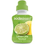 SodaStream Lemon Lime Sodamix Flavor