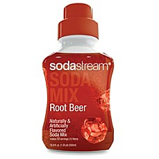 SodaStream Root Beer Sparkling Drink Mix