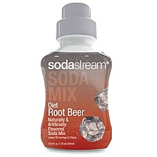 SodaStream Diet Root Beer Sparkling Drink Mix