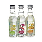SodaStream MyWater Flavor Essence (Set of 3)