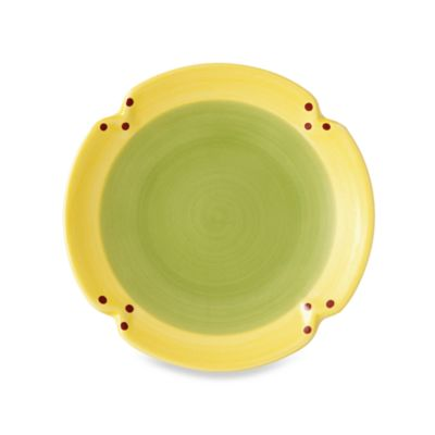 Pistoulet 6-Inch Saucer