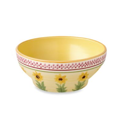 6 Green Cereal Bowl