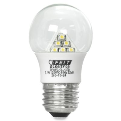 Feit Electric LED Frosted A15FAN Bulb