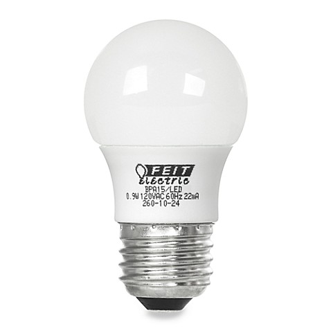 Feit Electric LED Clear A15FAN Bulb