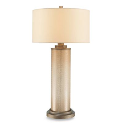 Minka Lavery Spumanti Glass Table Lamp