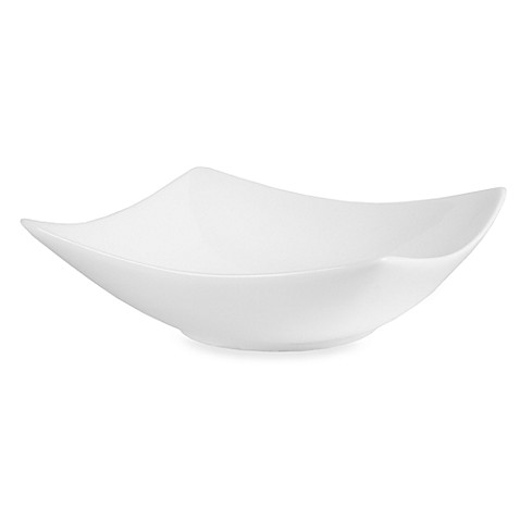 Fitz and Floyd® Nevaeh Hard Square Bowl