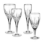 Waterford® Lismore Nouveau Platinum Crystal Stemware