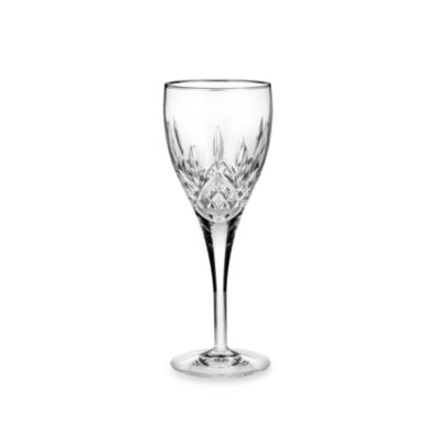 Waterford® Lismore Nouveau Platinum Wine Glass