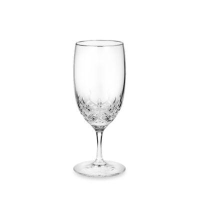 Waterford® Lismore Iced Beverage