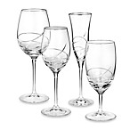 Waterford® Ballet Ribbon Essence Platinum Stemware